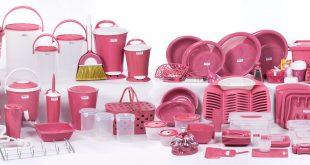 فروش سرویس ظروف پلاستیکی