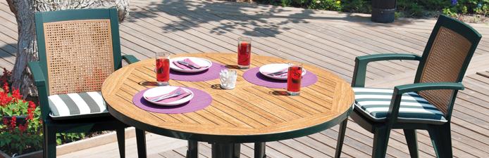 فروش عمده میز صندلی