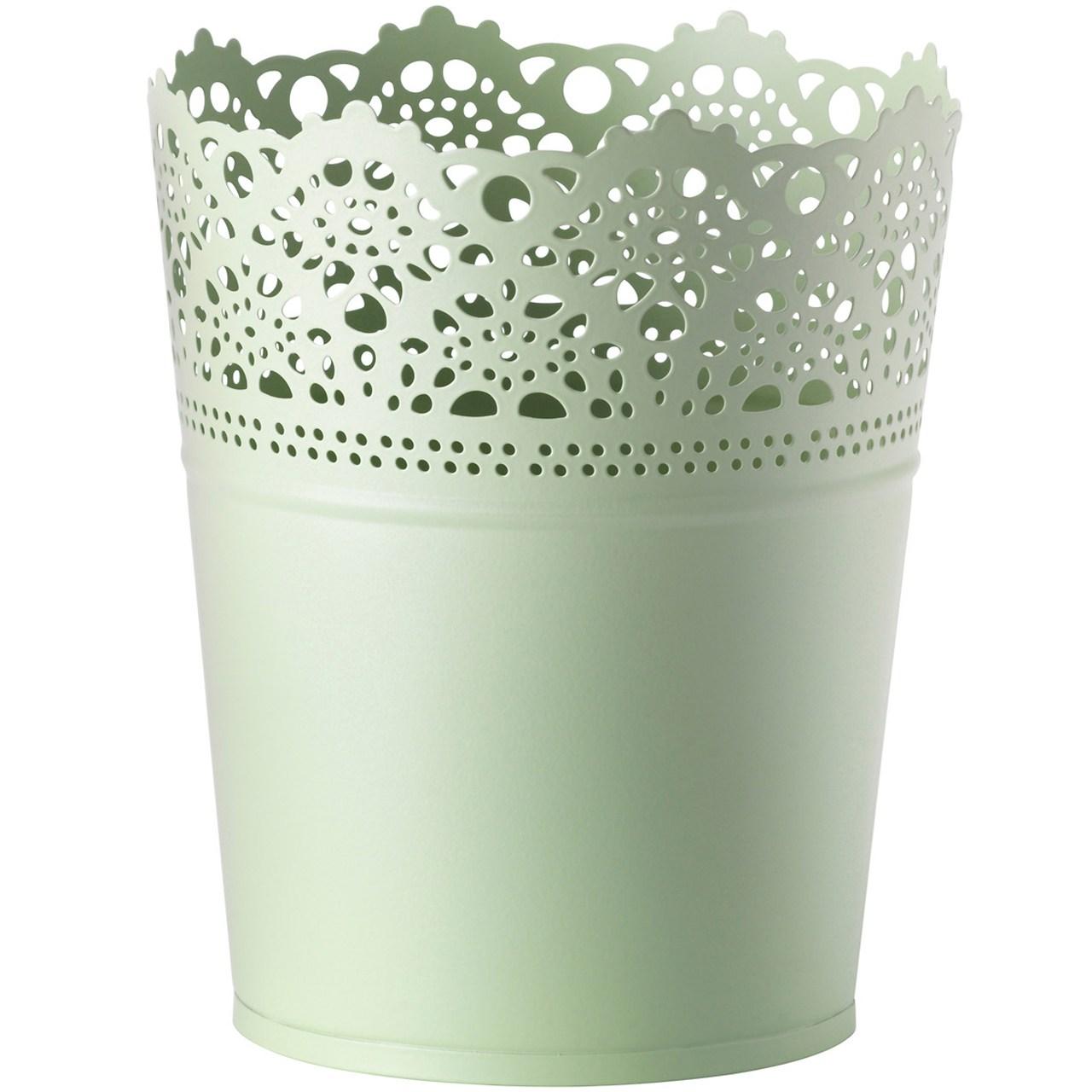 بورس گلدان پلاستیکی