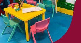 فروش میز و صندلی پلاستیکی کودک